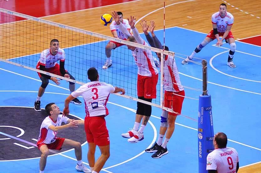 Read more about the article Radnički preko borbenih Paraćinaca do četvrtfinala Kupa Srbije