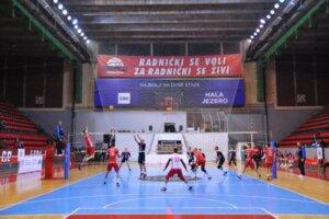 Read more about the article Radnički furiozno do pobede u Pančevu