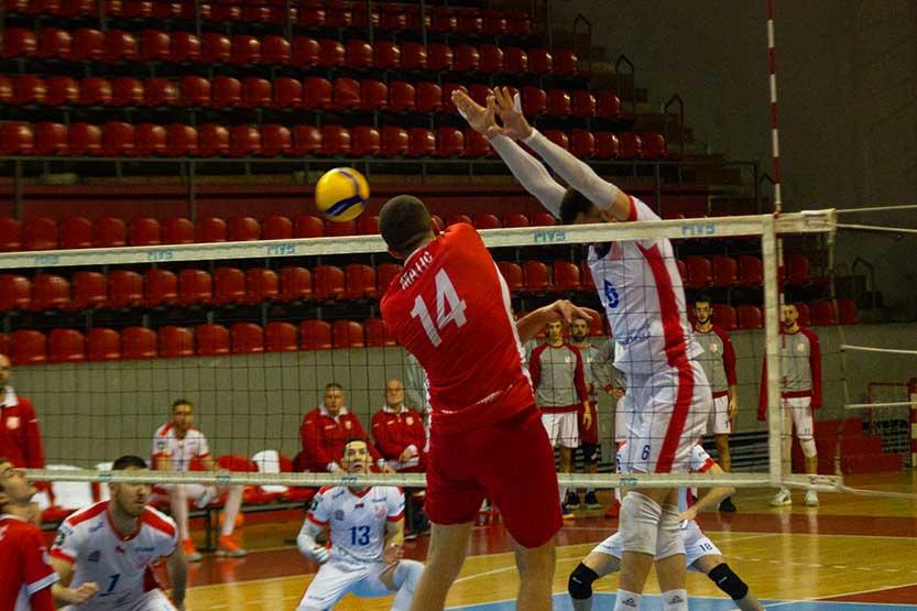 Read more about the article Vojvodini vođstvo u seriji