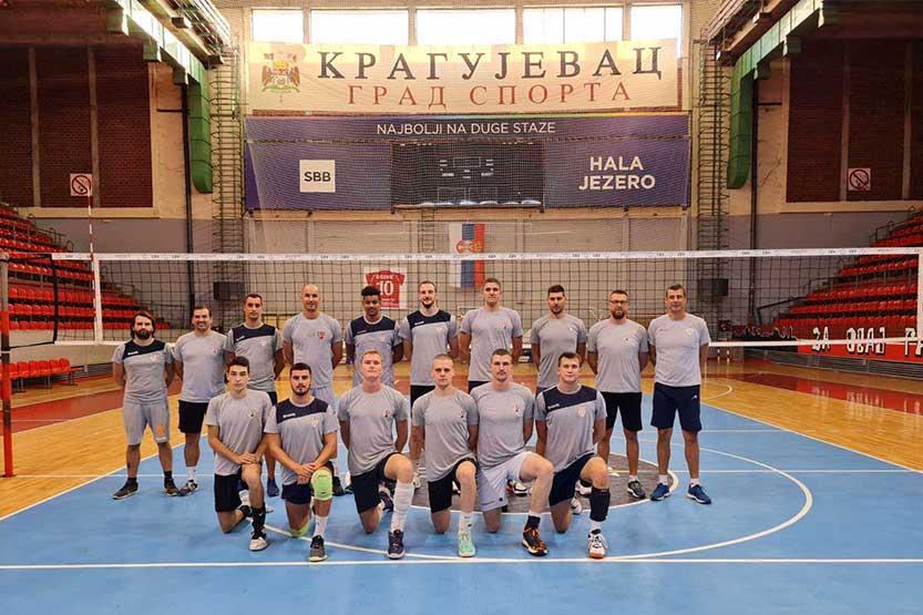 Read more about the article Radnički dobio specijalnu pozivnicu za Balkanski Kup