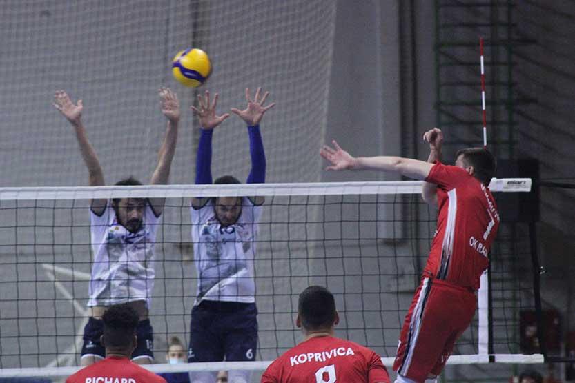 Read more about the article Radnički u narednoj rundi kupa