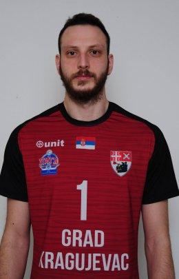 Vuk Milutinovic